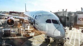 What a GREAT FLIGHT!   LATAM   Boeing 787-9 Dreamliner   Frankfurt - Madrid   Economy Class
