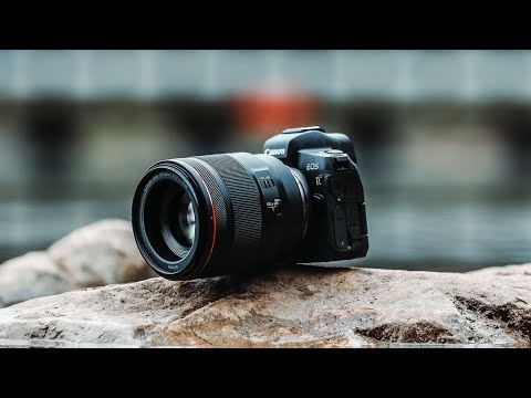 CANON EOS R REVIEW - I\'m Switching.