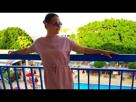 Кипр.Отель Crown resorts Elamaris