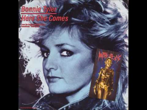 Bonnie Tyler – Here She Comes(1984) mp3