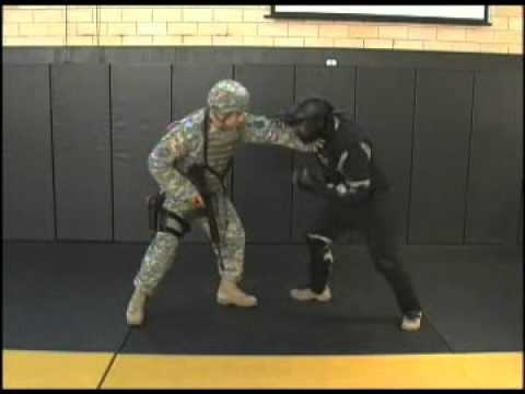 US ARMY MCMAP
