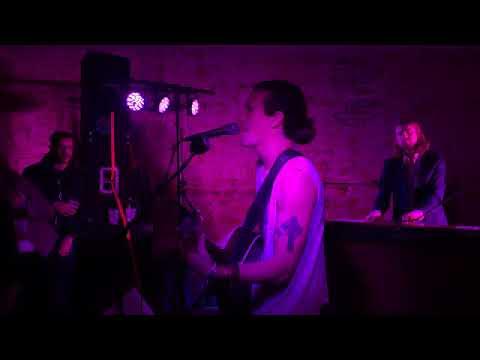 David Shaw w The Untouchables 11 22 17 Via Live stream by Jeffery LaJeunesse