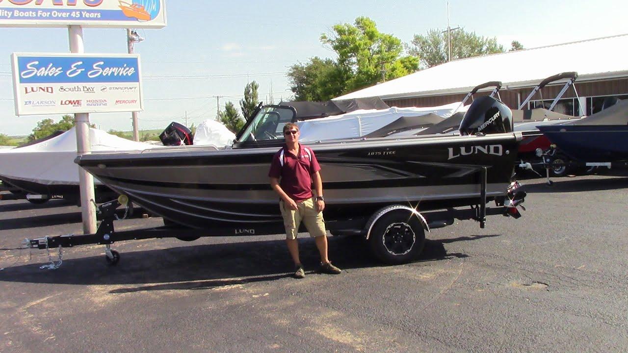 Lund Boat Dealers >> 2020 Lund 1875 Tyee Walkthrough Video Dealer Personalized Waconda Boats