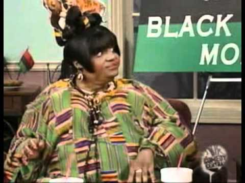 MADtv   Reality Check Black History Month