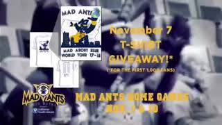 Warrior Breed MC Mad Ants Commercial