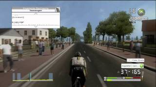 First Play: Tour de France 2011 - THE GAME: 1. Etappe