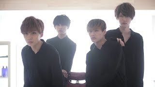 EBiSSH/「GO!!!」Music Video