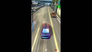 видео Highway Getaway - игры гонки 1.2.1 на андроид бесплатно