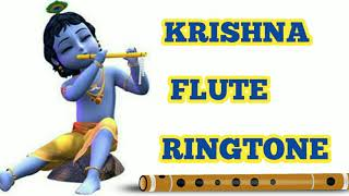 MOST POPULAR KRISHNA FLUTE RINGTONE