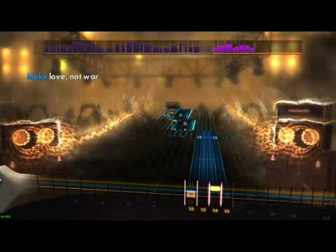 Extreme - Rest in Peace Rocksmith 2014 Edition |