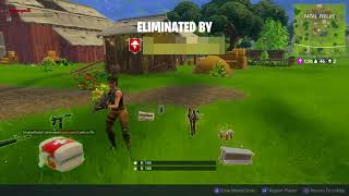 "Fortnite ""Bug Report"" Delayed Wall Building Controller on PC"