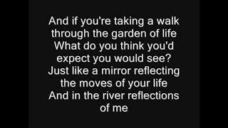 Iron Maiden - Blood Brothers Lyrics