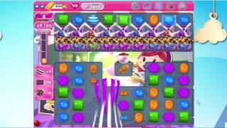 Candy Crush Saga level 1088
