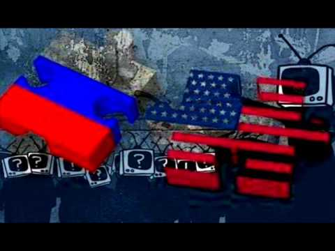 Russia and its image in the world