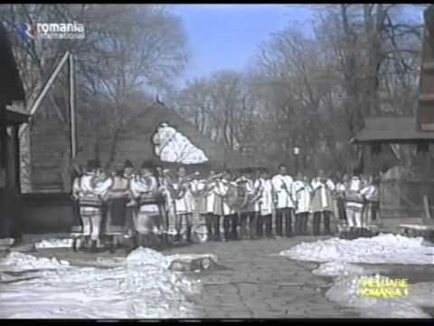 Fanfare Shukar (din Zece Prajini )  - Ruseasca Clarinetistilor.wmv
