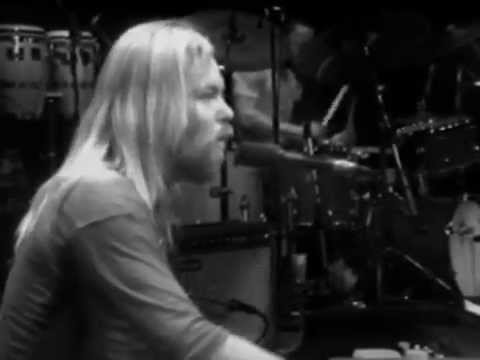 The Allman Brothers Band Wildflower