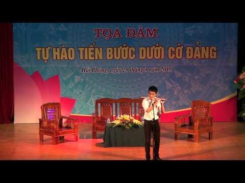 Việt Nam Quê Hương Tôi - Sáo trúc