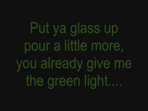 Roll Deep-green light (LyRiCs)