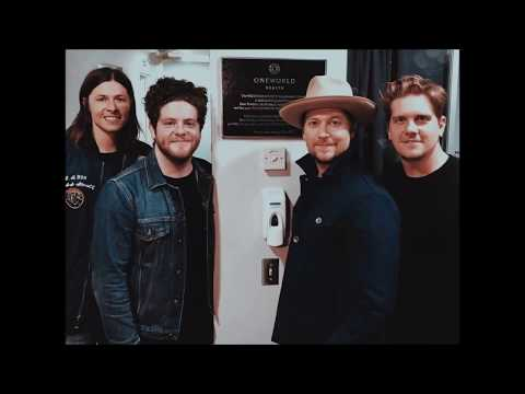 NEEDTOBREATHE - On Your Side (feat. John Mark McMillan)