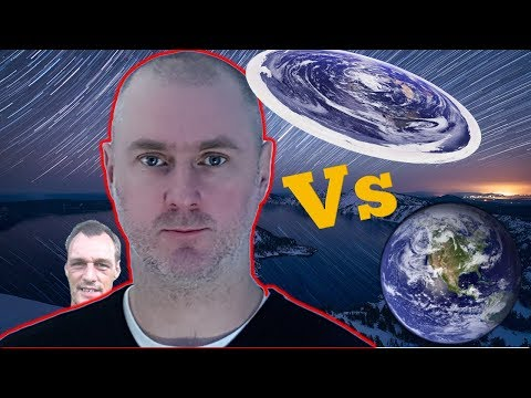 Flat Earthers most ridiculous experiment of 2019 thumbnail