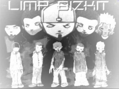 Клип Limp Bizkit - Everything