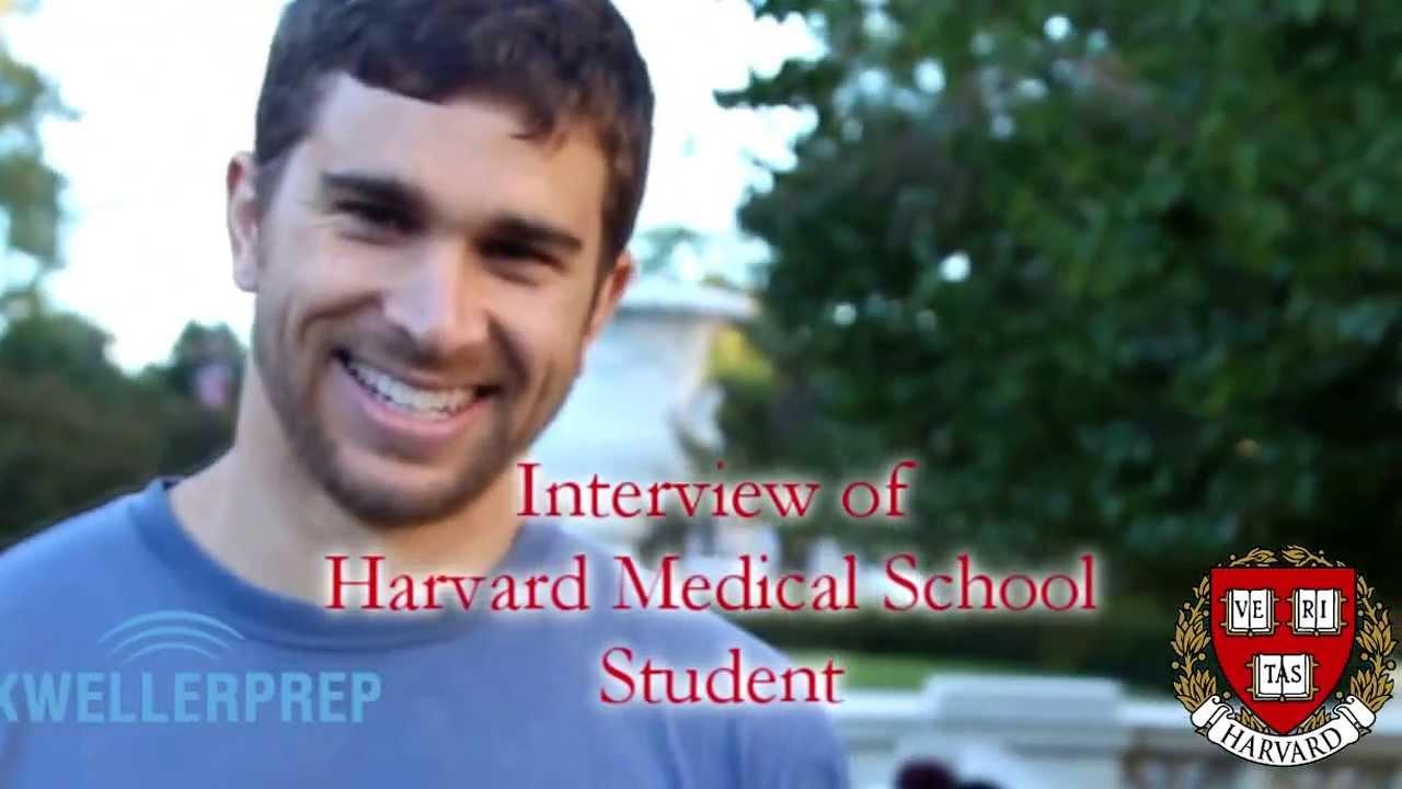 How do I get into Harvard Medical School?