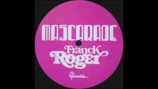Franck Roger - Mascarade (Versatile)