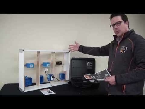 Electrical Wiring Kit Intro - YouTube