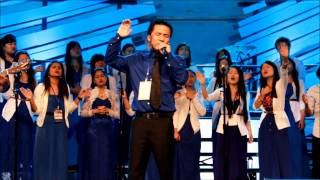 Praise and Worship By Atlanta Team at Houston,Texas 2014