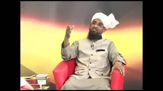 Ankhon ka tara Naam-e-Muhammad in English & Urdu - Qari Rizwan