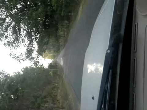 me driving between Harwar & chidiyapur