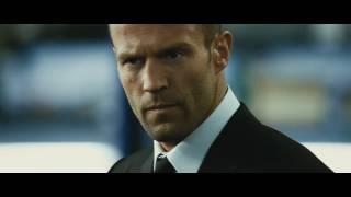 Transporter 3 - Jason Statham (fight) 1080p
