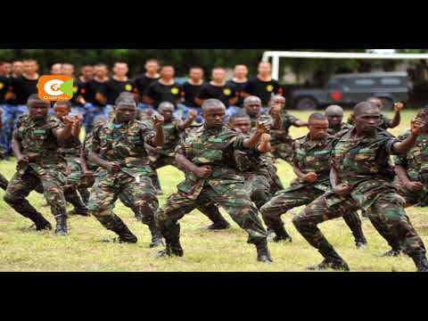 Tanzania mourns death of 15 soldiers killed in DRC