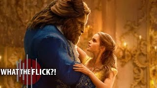 Beauty and the Beast - Official Movie Review