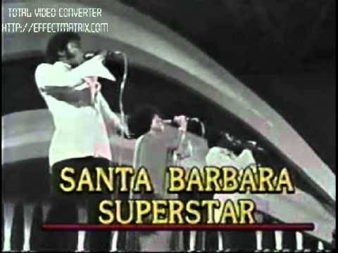 Llamame que vendre a tu lado - Santa Barbara superstar