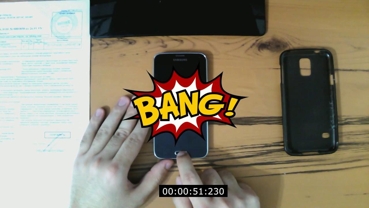 Обзор на смартфон Samsung Galaxy S5 DUOS SM-G900FD спустя 4 года