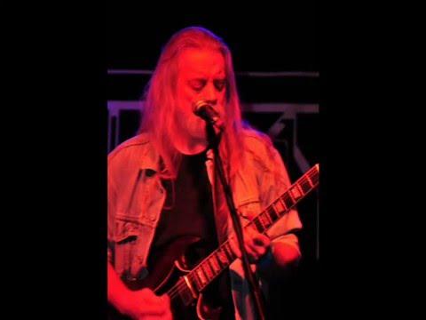 Rick Ray - Blue Jay Way