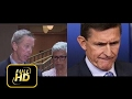 [Trump News]House Intel Committee Members On Michael Flynn Press Conference  42717