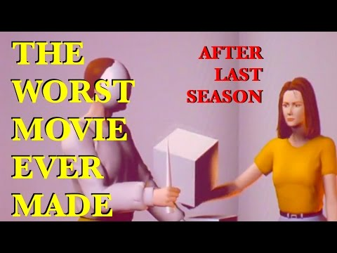 Download Youtube: THE WORST MOVIE EVER MADE- After Last Season