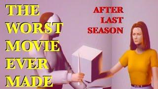 After Last Season - ralphthemoviemaker