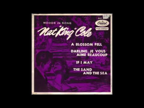 A Blossom Fell - Nat King Cole (1955)
