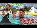 BAHAMAS SHARK HOTEL is Back! Funnel V @ Atlantis 2018