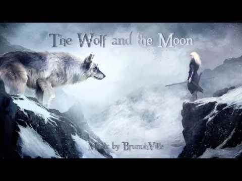 Epic Fantasy  - The Wolf and the Moon