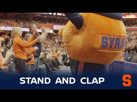 SU's Stand and Clap: A Nissan Fan-Fueled Tradition