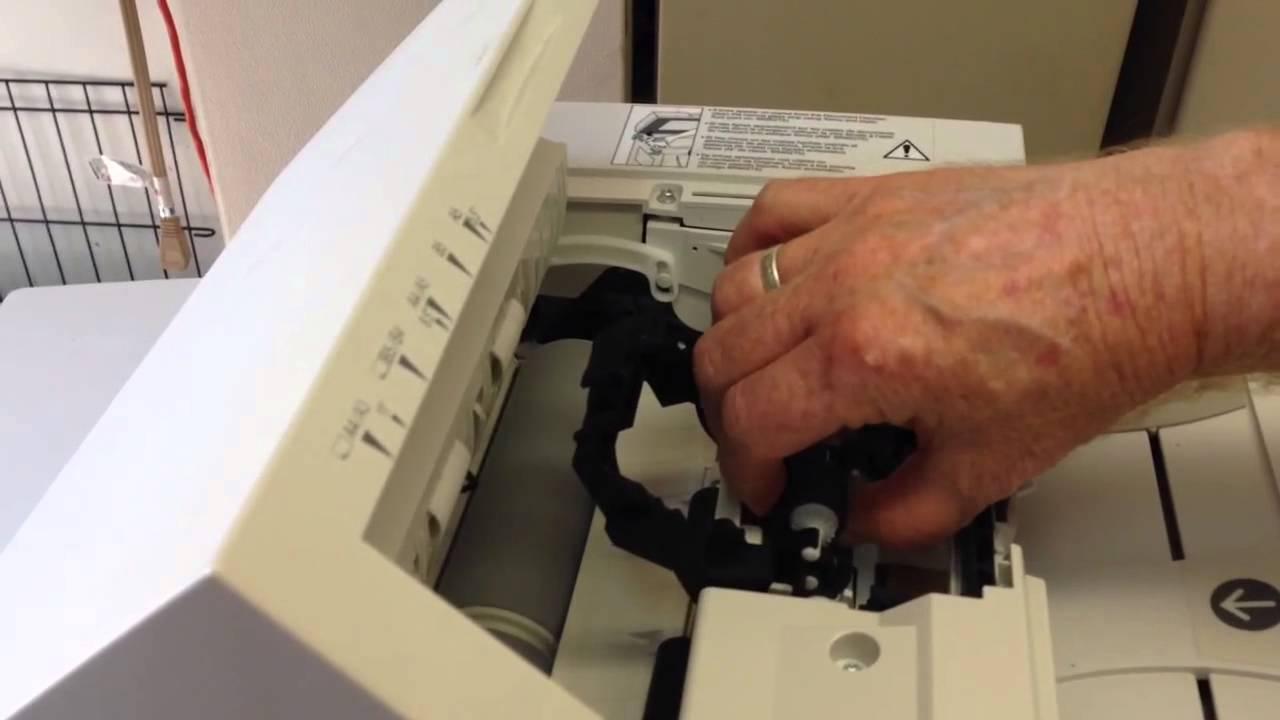 hp officejet pro x476dw manual