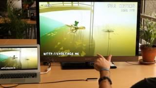 Clip Froggle + leap Thumbnail