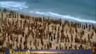 Download Video AJAIB, Tongkat berubah jadi ular, sejarah nabi Musa dan yahudi 2 x264 MP3 3GP MP4