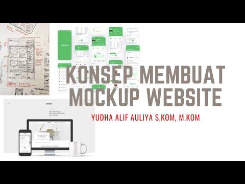 PART 5 - Cara Menambahkan Konten Website.