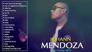 Jason Fernandez Nonstop Songs Playlist 2019 - Jason Fernandez Best OPM Tagalog Love Songs 2019