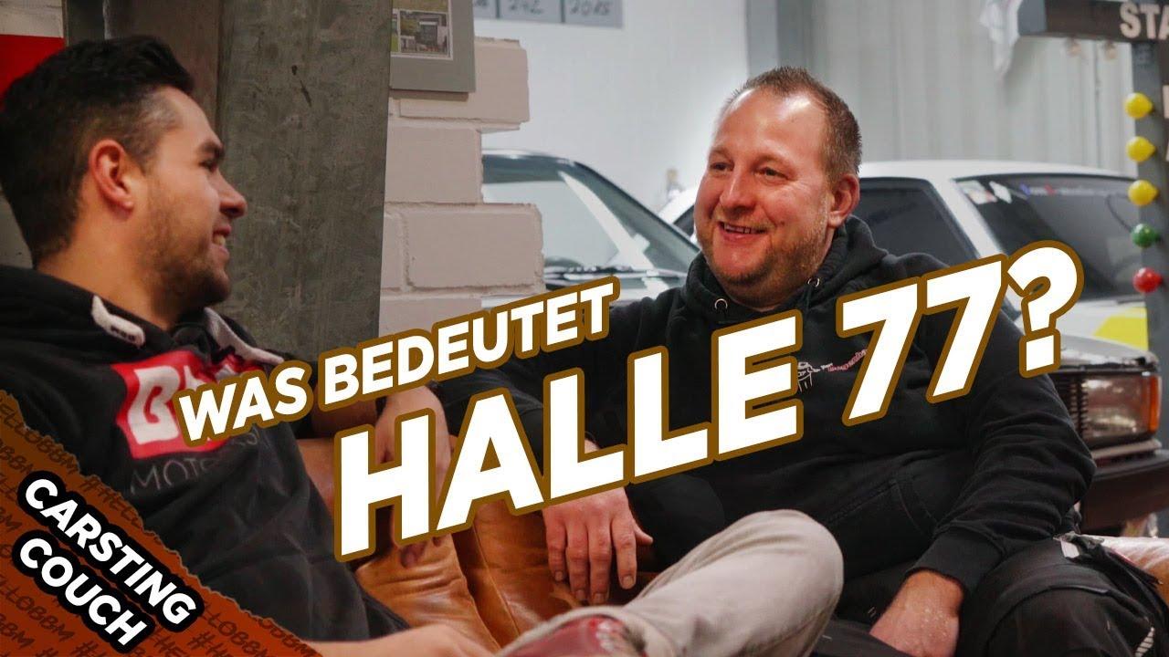 Halle 77